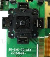 [SOS] Pour changer/modifier Joystick Neo-Geo X svp 1